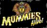Mummies Alive Stamp by Cheetana