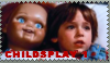 Childsplay 1 Stamp by Cheetana
