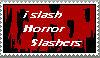 Slasher Stamp by Cheetana