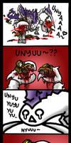 ArtDump 3: Unyuufex 2 by DemonMads