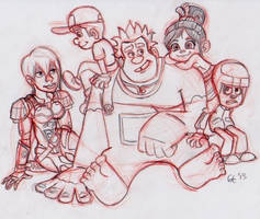 WIR: All together now by turbomun