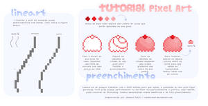 Pixel art TUTORIAL