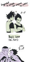DB - Sexual orientation