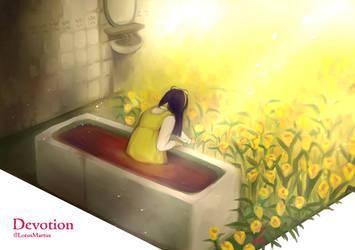 Devotion - Tulip by LotusMartus