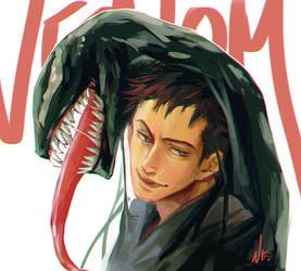 Venom - We're Venom by LotusMartus