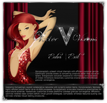 Vector Vixens