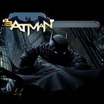 Batman - FOLDER ICON