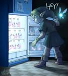 Legend of Zelda: Midnight Munchies