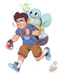 I can't PokemonStop