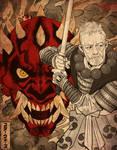 Star Wars Samurai II