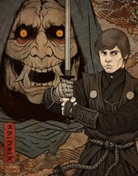 Star Wars Samurai III