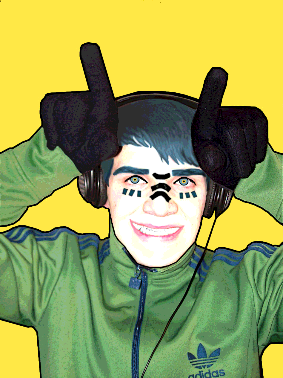 Broombiter's Profile Picture
