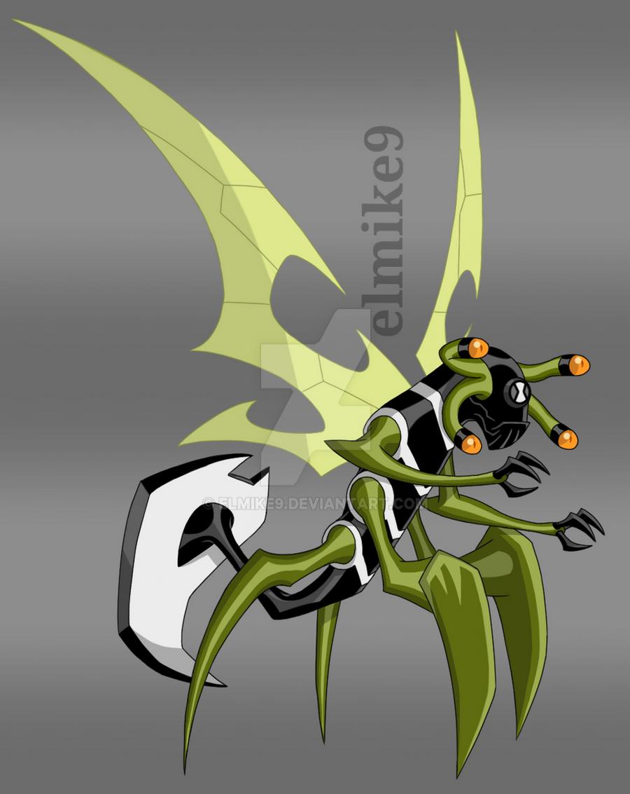 Stinkfly by elmike9 on DeviantArt