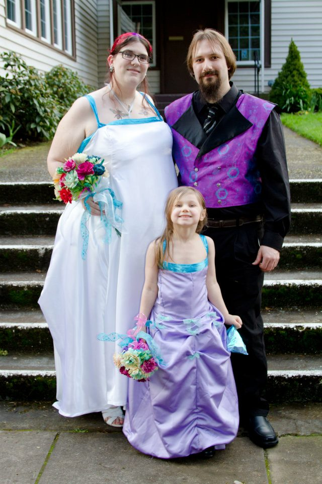 Wedding Garb6 by LDOriginals