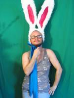 giant bunny ears by LDOriginals