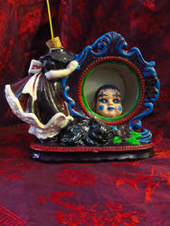 Dia De Los Muertos Incense Burner by LDOriginals