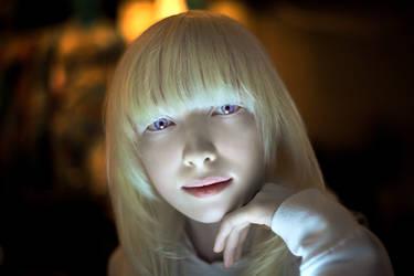 Anastasia by kiltphoto