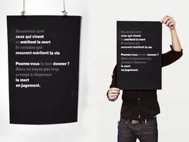 Nombreux sont ceux by MathieuOdin