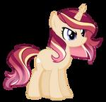 Next gen OC - Princess Dawn Lights