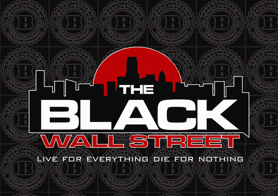 Superb Black Wallstreet Straver On Deviantart