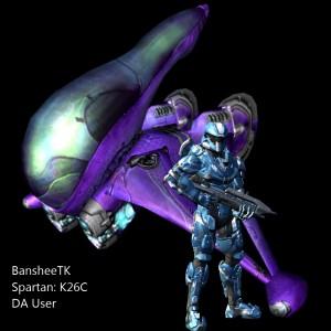 BansheeTK's Profile Picture