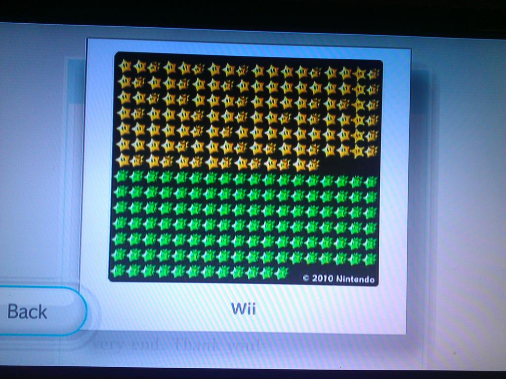 Super Mario Galaxy 2: 100% All 242 Stars by BansheeTK on ...