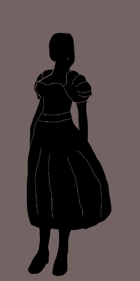 Dress by BlackBlums