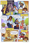 Fight 4 ur right 2 fight Page2 by Popgrafix