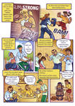 Fight 4 ur right 2 fight Page3 by Popgrafix