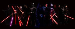 Hd Wallpaper Star Wars Dark Side