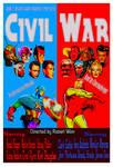 1950s Civil War poster