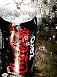 Coke Zero by raiden0615