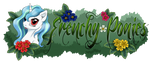 Concours : Banniere Frenchy~ponies by Mekamaned