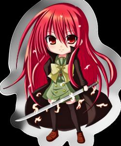 ArtisticAnimeFanGirl's Profile Picture