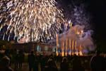 Tervuren Park fireworks