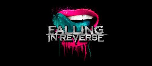 Falling In Reverse Lips Drawing | www.imgkid.com - The ...