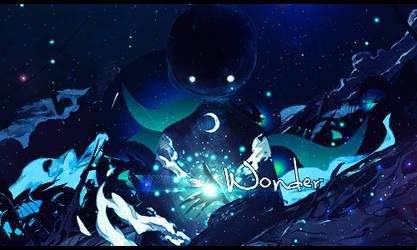 Wonder and Amaze by ProjectSNAKE