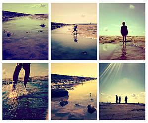 beach by kumiwi