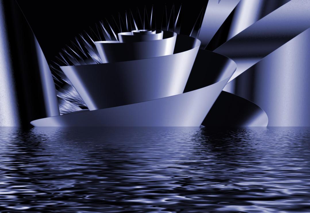 Phantom U-boats by GLO-HE