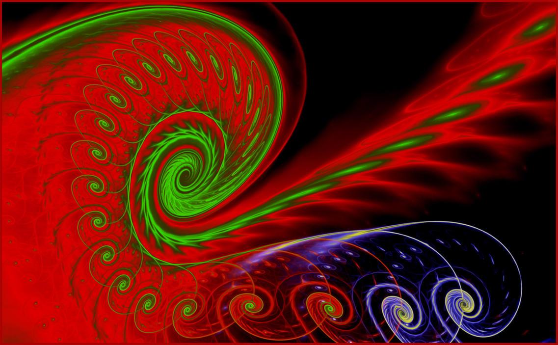 joyful awakening by GLO-HE