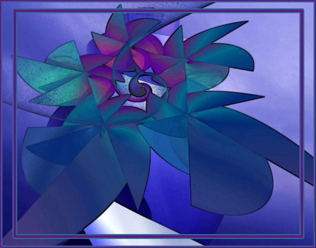 kaleidoscope by GLO-HE