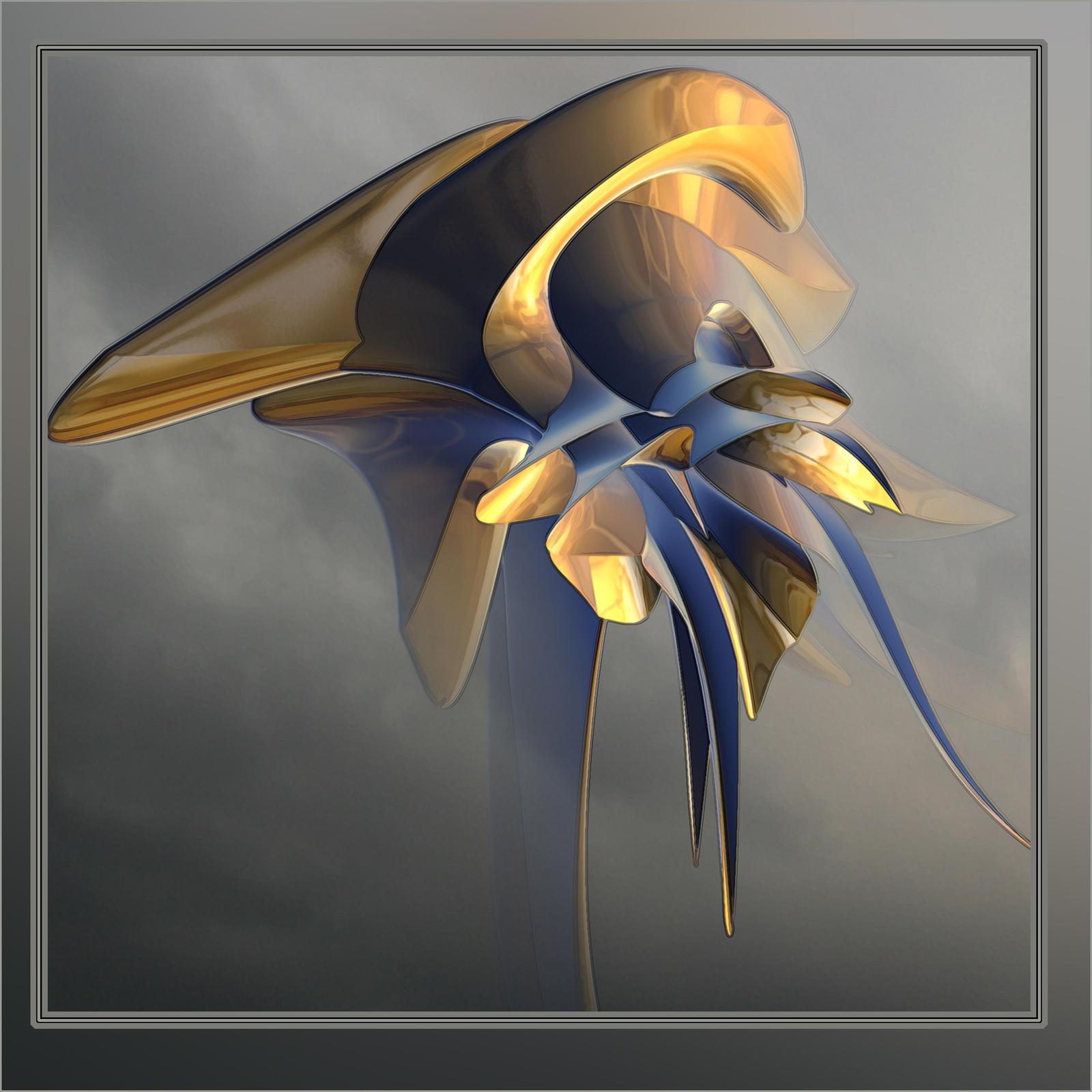 Dreamcatcher by GLO-HE
