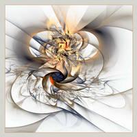 rosette by GLO-HE