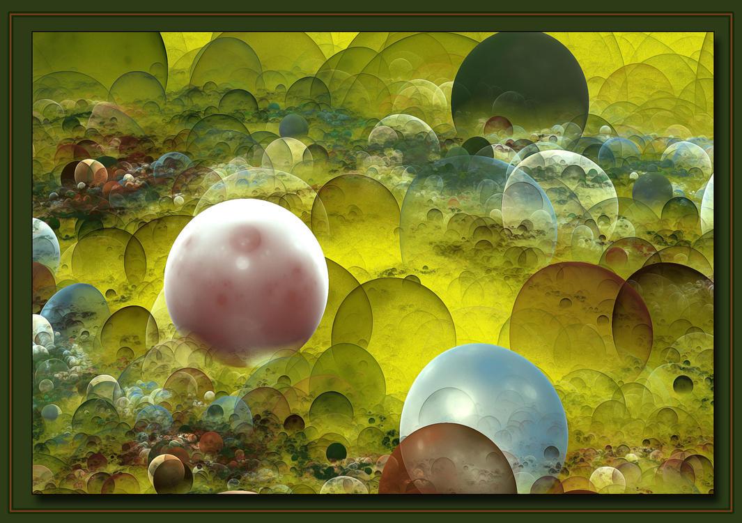 spherical Meeting by GLO-HE