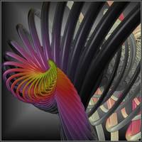 pinwheel by GLO-HE