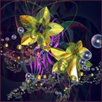 glass Decoration