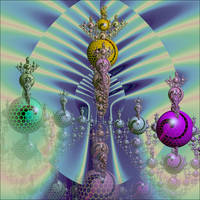 The coronation by GLO-HE