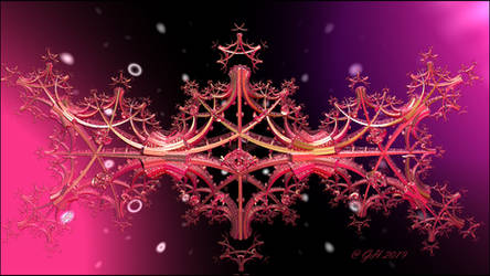 filigree work by GLO-HE