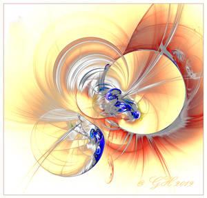 Love of Art by GLO-HE