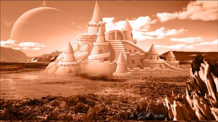 Indian Castle